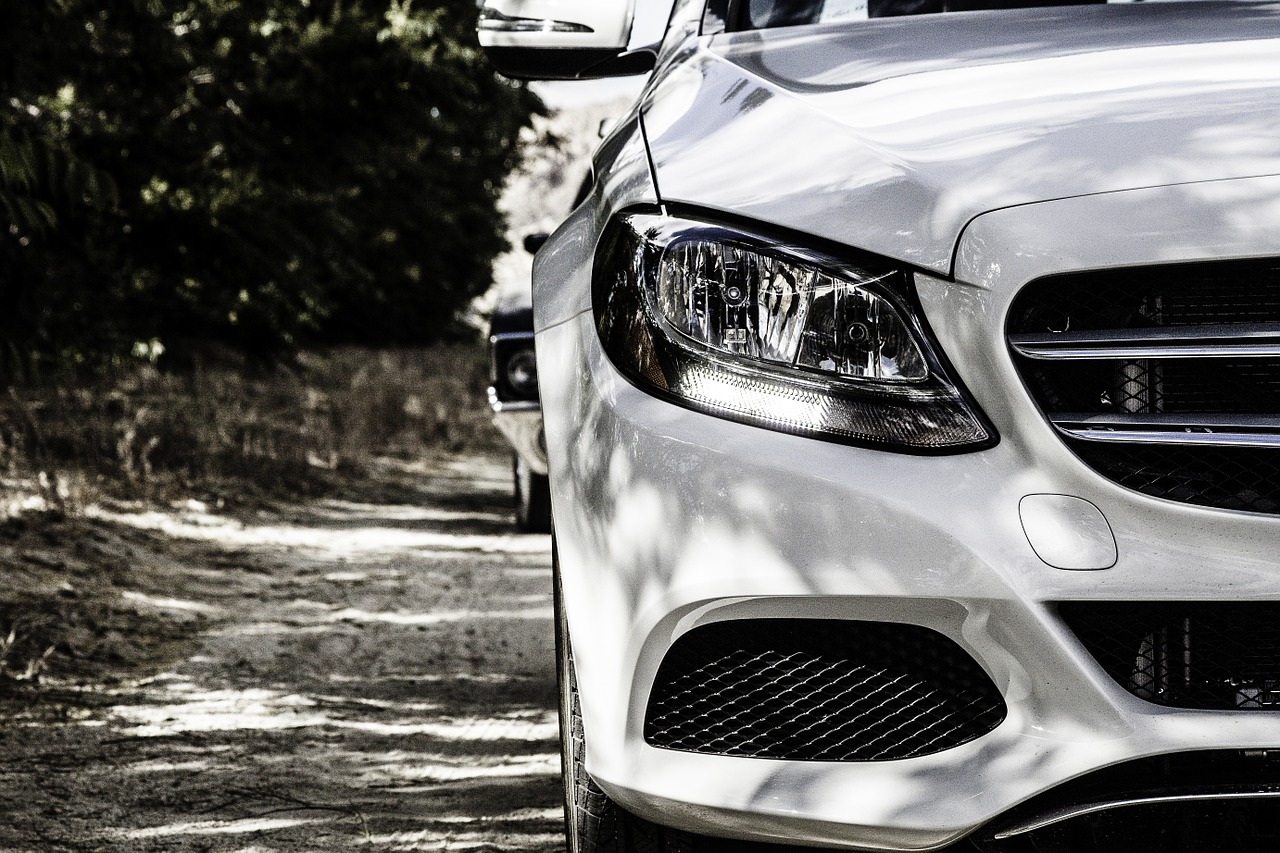 Photo by jaygeorge on Pixabay https://pixabay.com/en/mercedes-benz-white-modern-vehicle-841465/ getting a car title loan