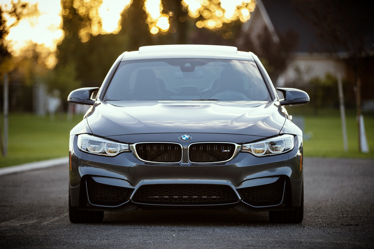 Photo by Free-Photos on Pixabay https://pixabay.com/en/bmw-car-front-sports-car-tuned-918408/