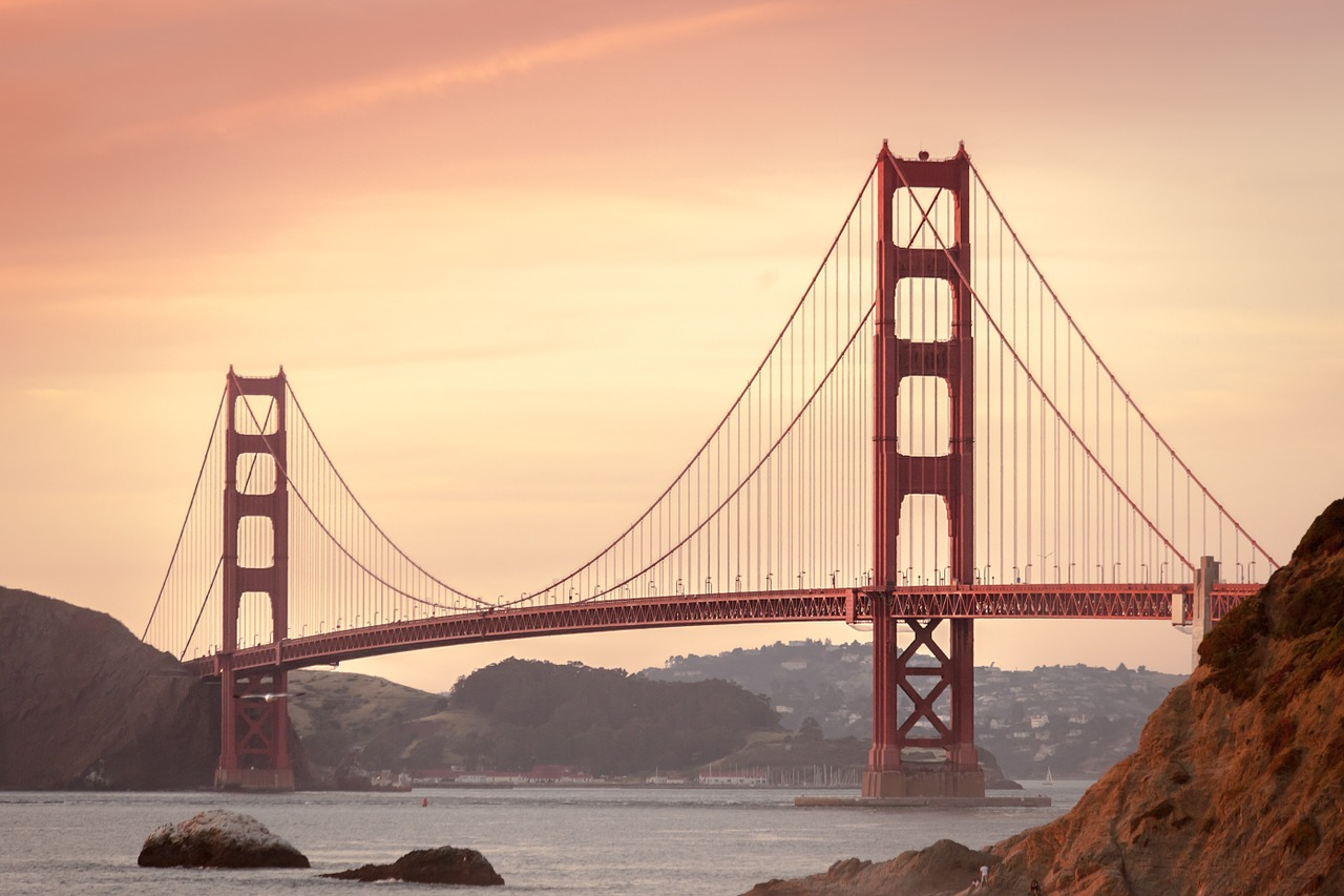 Take a California vacation with your car title loan